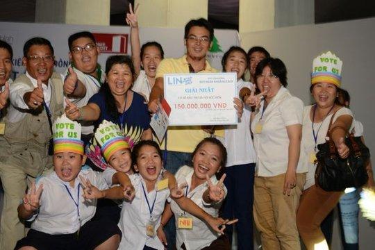 1st Place Project - Ceporer Hoc Mon Social Center