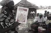 Life Skills training for Marginalized Women