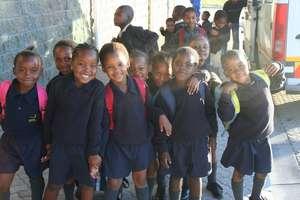 Christel House Students