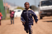 Give South African Children a Safe Place to Play