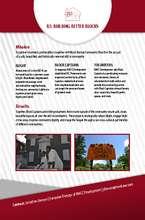 B3 Program Flier (PDF)