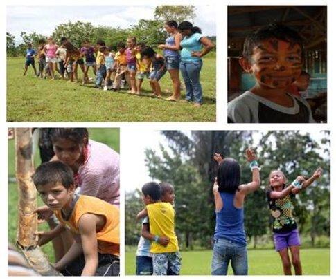 environmental education festival