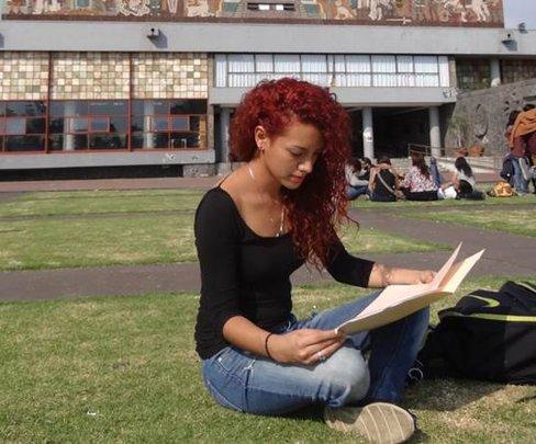 Danika, 2008 Graduate, Christel Hosue Mexico