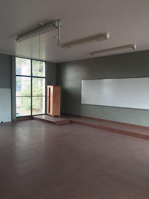 New Christel House Mexico school