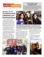 YJI Insider, Thanksgiving 2014 (PDF)