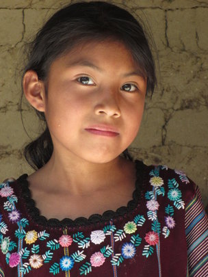 Help 10 Child Migrants Return to Guatemala Safely