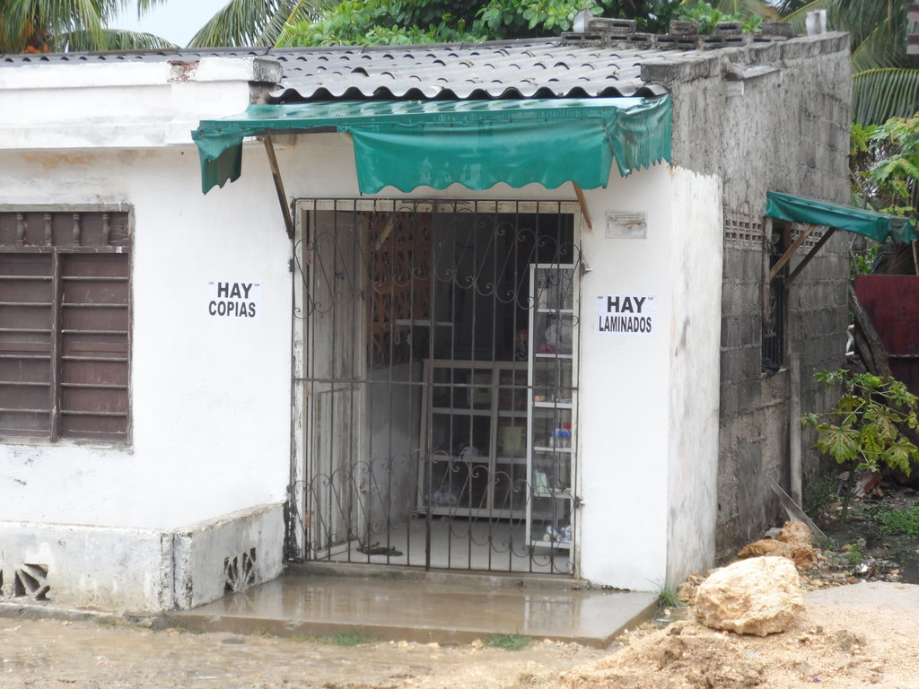 Micro-credits for Baru Island young entrepreneurs