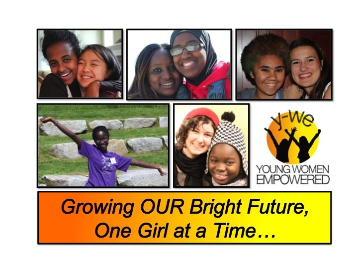Empower 400 Young Women Leaders in the NW!