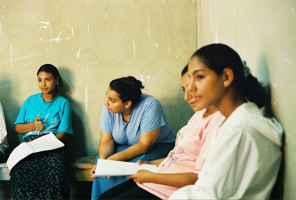 Local Coordinators in Training