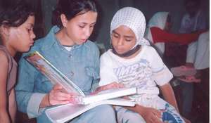 Valuable Girl Project: Empower 1000 Girls in Egypt
