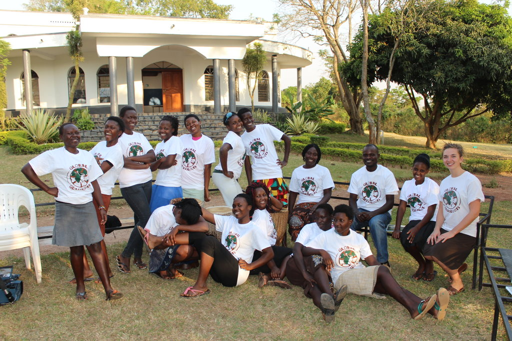 2015 Uganda Class and Global Grassroots Staff