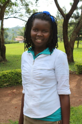 Young Women's Academy for Conscious Change: Uganda