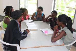Group Discussion During 2015 Midterm Sessions