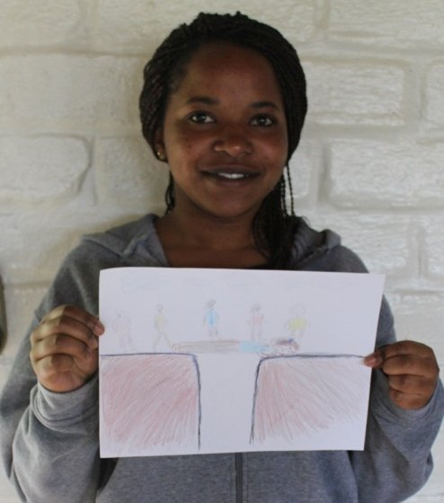 Young Women's Academy for Conscious Change: Uganda