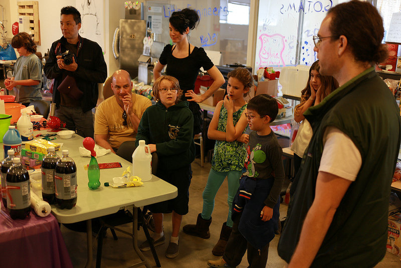 Hands-On Science & Technology AfterSchool Programs