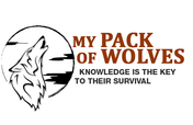 My Pack of Wolves Sanctuary needs your help!