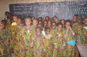 Big Birthday Wish to Restore School in Timbuktu