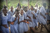 Support Educating Secondary Students in Uganda