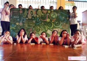 TSL is home where street girls heal and hope