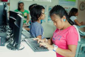 Basic computer literacy
