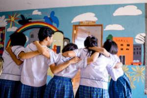 Empowering through Education