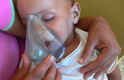 Breathe Hope - Provide Nebulizers that Save Lives