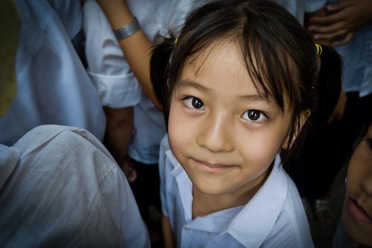 Narrow the Gap Fund: Focus on Children