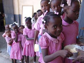 WFP's School Meals