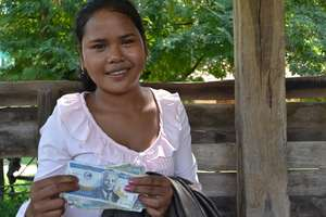 You helped Leh earn income safely. Thank you!