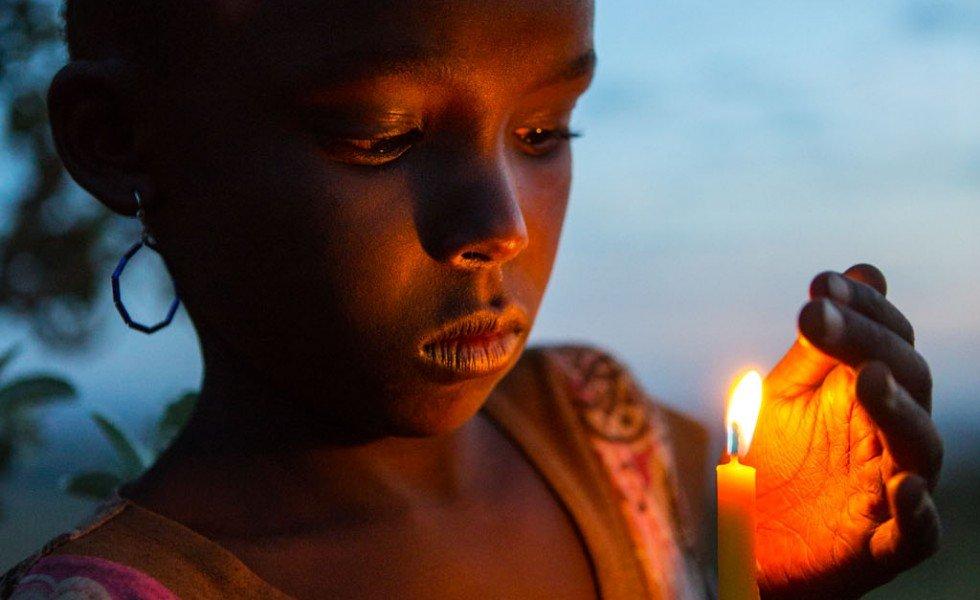 Rescue Maasai Girls from Female Genital Mutilation