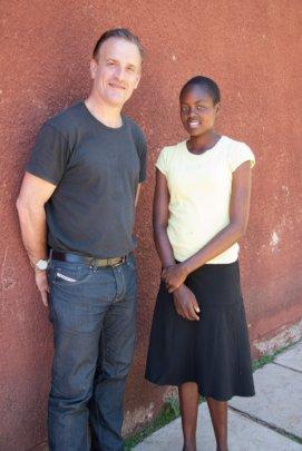 Mary and Rick