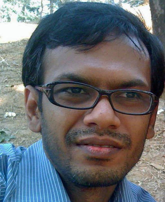 Shahadat Hussein, search and rescue volunteer