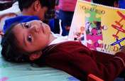 Help Children Left Behind in Mexico