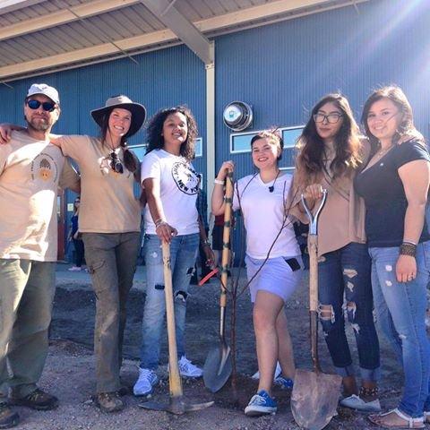 Changemaker High School in Tucson, AZ