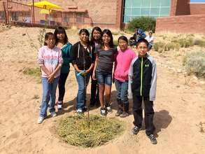 New Mexico Middle School