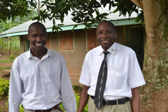 Bumwalye Deputy Head Teacher & Head Teacher