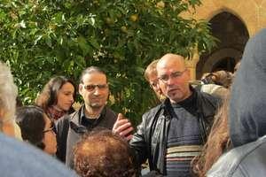 Photo of an IPCRI public event