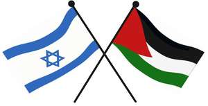 Help Israel/Palestine Share 2 States in 1 Space!