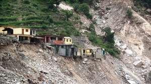 Lambagar village