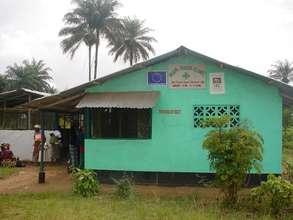 IHI Clinic 1993 - 2008