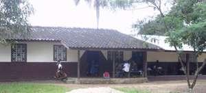 Imani House Clinic & New Annex 2010