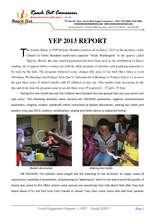 YEP Douala Report (PDF)