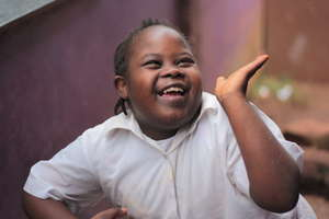 Educate 100 Special Needs Children in Kibera Slum