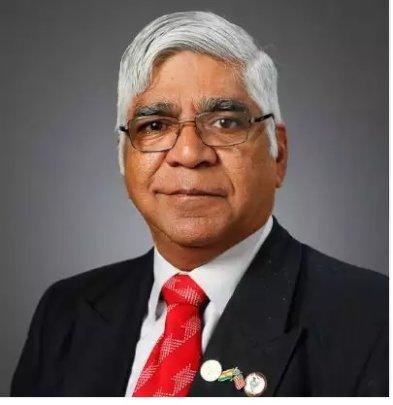 Dr Ganapathy