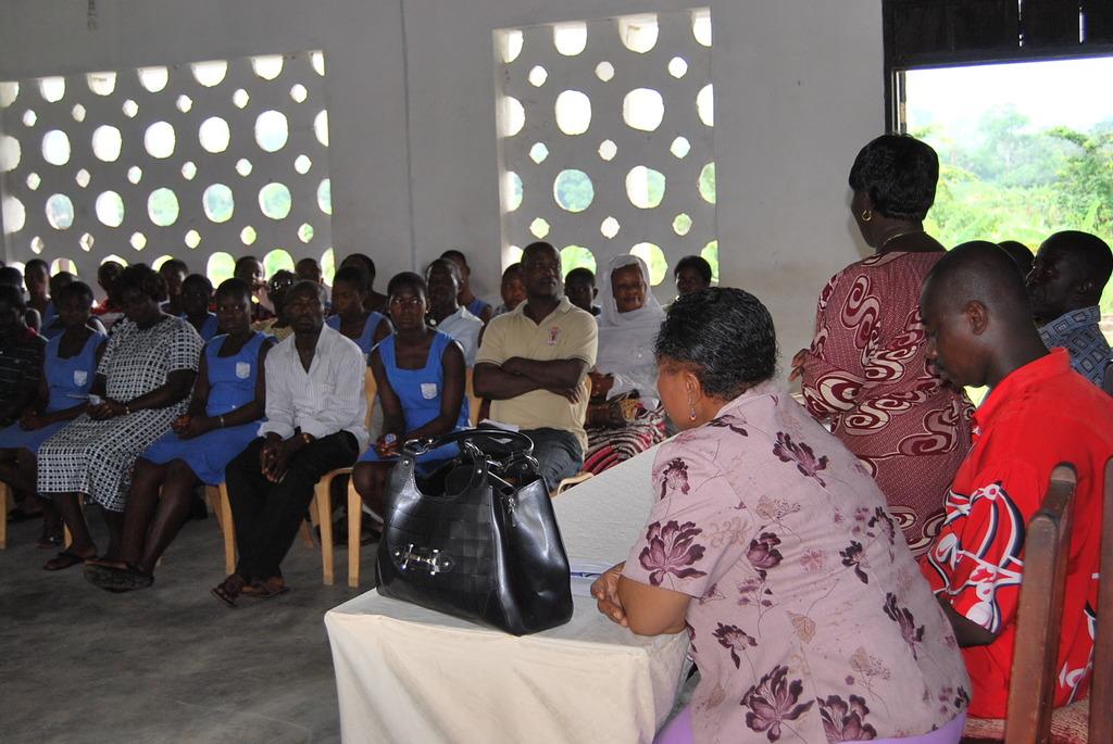 WORKSHOP FOR GIRLS EMPOWERMENT