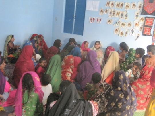 Sughar Women HUB