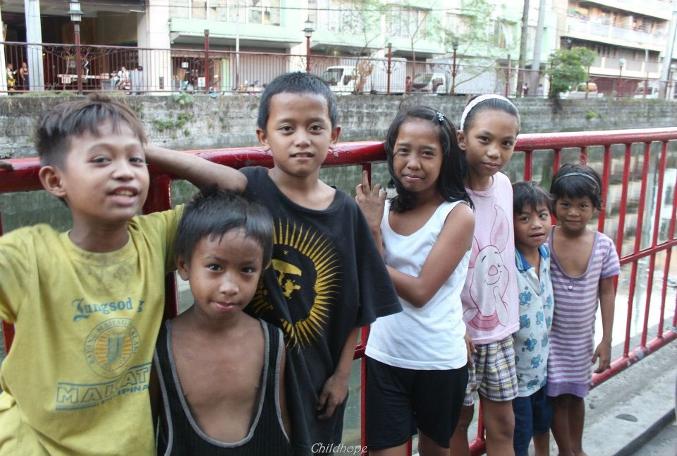 e02ca5579328 Reports from Childhope Asia Philippines