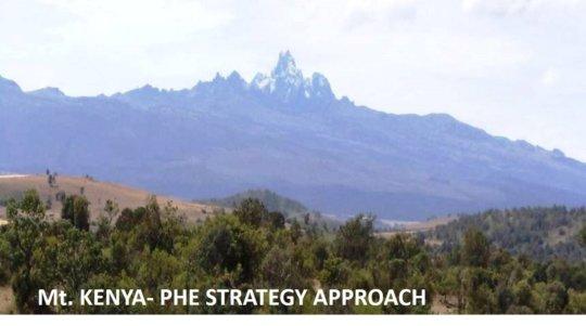 PHE Strategy Approach