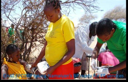 CHAT FPCORP Namusungu taking Namaiyan's BP