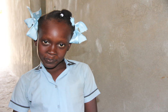 Send a child like Sonia to school!